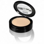 Compact foundation 01 Ivory 2 in 1 Lavera Trend (10 ml)