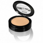 Compact foundation 03 Honey 2 in 1 Lavera Trend (10 g)
