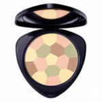 Colour correcting powder 00 translucent (1 stk)