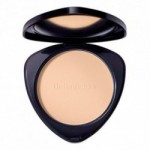 Compact powder 02 chestnut (1 stk)