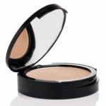 Compact powder Light Ivory Mattifying NVey Eco (10 g)