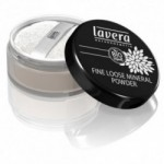 Fine loose powder Transparent Lavera Trend (8 g)