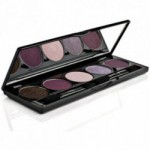 Eye shadow palette nr. 7 Black Rock Plum 159-163-164-170-174 Nvey Eco (7 g)