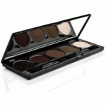 Eye shadow palette nr. 8 Precious Sugar Cake 158-162-175 Nvey Eco (7 g)