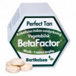 Beta Factor Berthelsen (90 tabletter)
