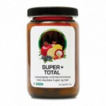 Super+ total Multivitamin, mineral (60 tabletter)