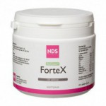 NDS ForteX (250 tabletter)