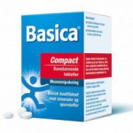 Basica Compact (360 tabletter)