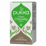 Chlorella 500 mg Ø Pukka (150 tabletter)