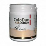 Colostrum pulver vanilje ColoDan (250 g)