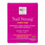 Nail Strong (30 tabletter)