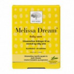 Melissa Dream (60 tabletter)