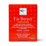 Fat Burner (60 tabletter)