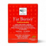 Fat Burner (120 tabletter)
