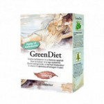 Green Diet (60 tabletter)