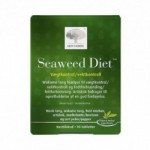 Seaweed Diet (90 tabletter)
