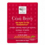 Cran Berry (30 tabletter)
