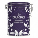 Gavedåse Purple Winter Ø Pukka 30 breve, 5 varianter (1 pakker)
