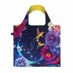 Shopper Loqi Hummingbirds Øko-Tex certificeret (1 stk)
