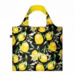 Shopper Loqi Juicy Lemon Øko-Tex certificeret (1 stk)