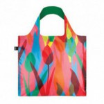 Shopper Loqi Tulips Øko-Tex certificeret (1 stk)