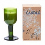 Soyalys Munio Candela 30T uden duft, neck wine bottle (1 stk)