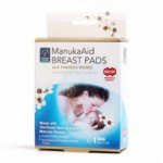ManukaAid breast pads (1 stk)