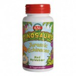 DinoSaurs Echinacea tygge børn (30 tabletter)