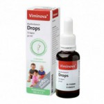 Multivitamin drops Viminova (30 ml)