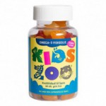 Kids Zoo Omega 3 (1 stk)
