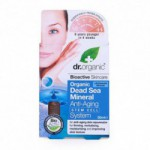 Anti Aging system (stem cell) Dead sea Dr. Organic (30 ml)
