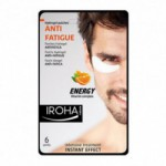 Anti fatigue eye pads Iroha (9,60 g)
