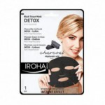 Detox black tissue mask (23 ml)