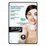 Face & neck anti-age mask collagen Iroha (30 ml)