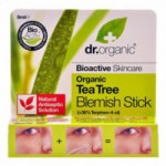 Blemish Gel Stick Tea Tree Dr. Organic (8 ml)