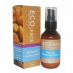 ECO Ansigtsrens Mandel (95 ml)