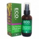ECO Face & Body Wash Tea Tree (95 ml)