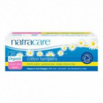 Natracare tampon super plus (20 stk)