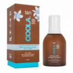 Organic Sunless Tan Anti-Aging Face Serum - Coola (50 ml)