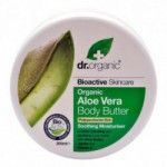 Body Butter Aloe Vera Dr. Organic (200 ml)