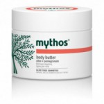 Body Butter olive + pomegrante Mythos (200 ml)