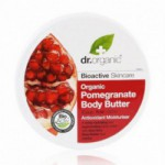 Body Butter Pomegranate Dr. Organic (200 ml)
