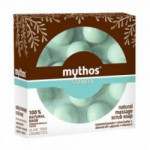 Natural massage scrub soap seweed Mythos (100 ml)
