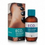 ECO Massageolie Ryg (95 ml)