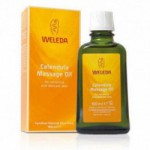 Massage Oil Calendula Weleda (100 ml)