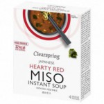 Instant Miso Soup Hearty Red (40 g)