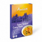 Karry pasta Indian Tandoori Ø (80 g)