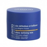 Shine define wax Phyto (75 ml)