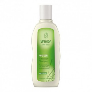 Wheat balancing shampoo Weleda (190 ml)