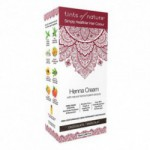 Hårfarve Henna Creme Chocolate Tints of Nature (70 ml)